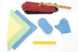 Eckler's California Cleaning Kit