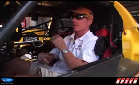 O'Connell Takes Us Inside the C6.R
