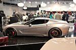 Coachbuilt Corvette from Ugur Sahin Design Makes Debut at Monaco
