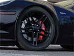 GeigerCar's Corvette Z06 Black Edition