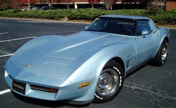 Carlisle Blue to Make Debut on 2012 Corvettes