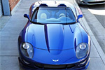 Corvette Find of the Day: 1999 Callaway C12 Speedster
