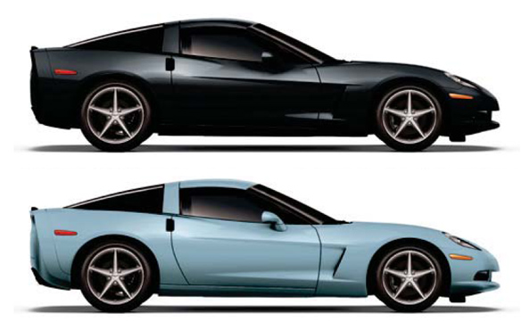 Maximizing Performance: New Details and Upgrades for 2012 Corvettes