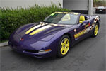 1998 Indy 500 Corvette Pace Car