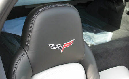 What's New for the 2010 Corvette