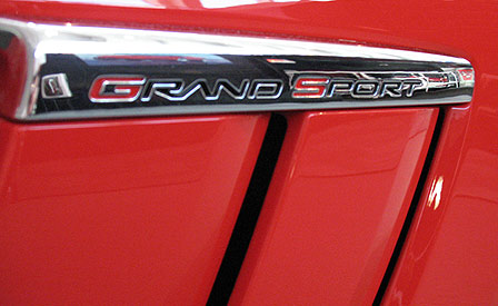 [VIDEO] Teaser Video of 2010 Grand Sport Reveal