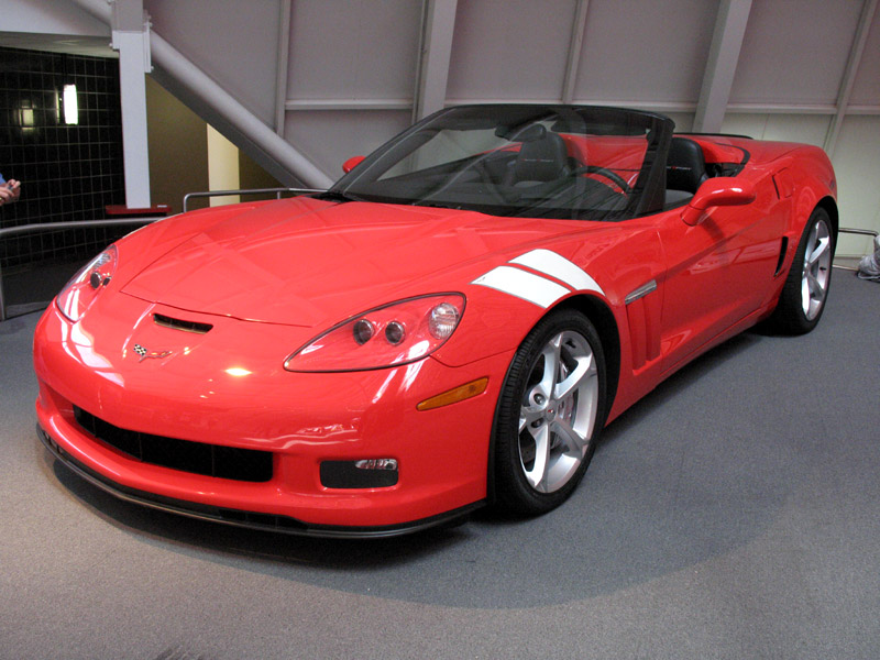 exclusive photo gallery the 2010 corvette grand sport corvette sales news lifestyle. Black Bedroom Furniture Sets. Home Design Ideas