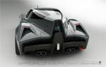 The Spada Codatronca concept