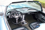 Corvette Values: 1961 Corvette Roadster