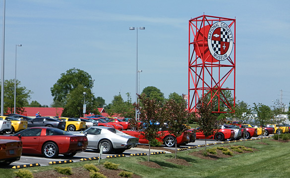Join Us at the Corvette Museum's C5/C6 Bash