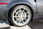 2012 Corvette Cup Wheels and Michelin Sport Cup Tires