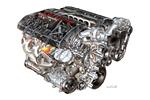 2008 Corvette LS3 6.2 liter V8