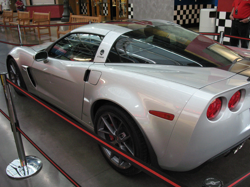 corvette museum to raffle first competition sport corvette z06. Cars Review. Best American Auto & Cars Review