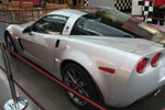 2009 Competition Sport Corvette Z06