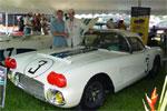 1960 Corvette that won its class at Le Mans