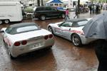 2009 Indy 500 Festival Corvette Convertible