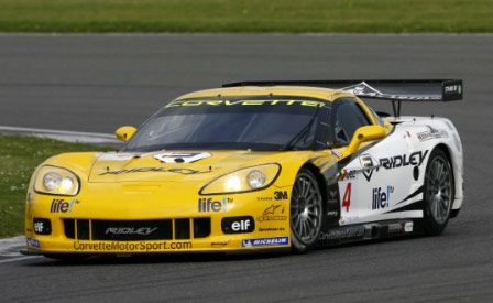 Corvette Racing's Doug Fehan Talks about Le Mans, Green Challenge and Jake