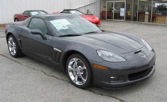 New Rebates and Financing Incentives Available for Corvette Buyers