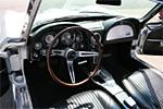 Keith Martin's 1963 Split Window Corvette