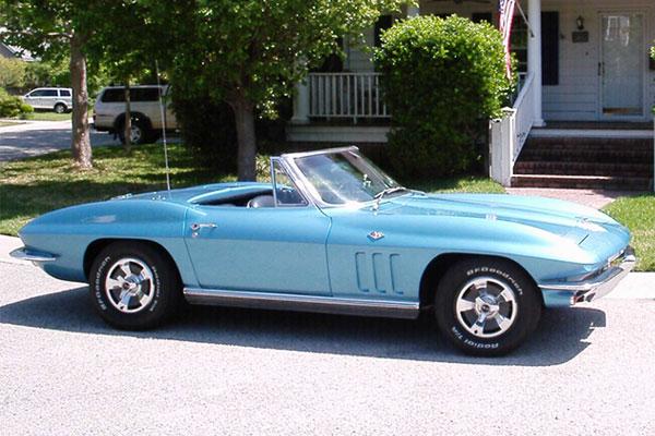 corvette values 1966 corvette convertible corvette sales news. Cars Review. Best American Auto & Cars Review