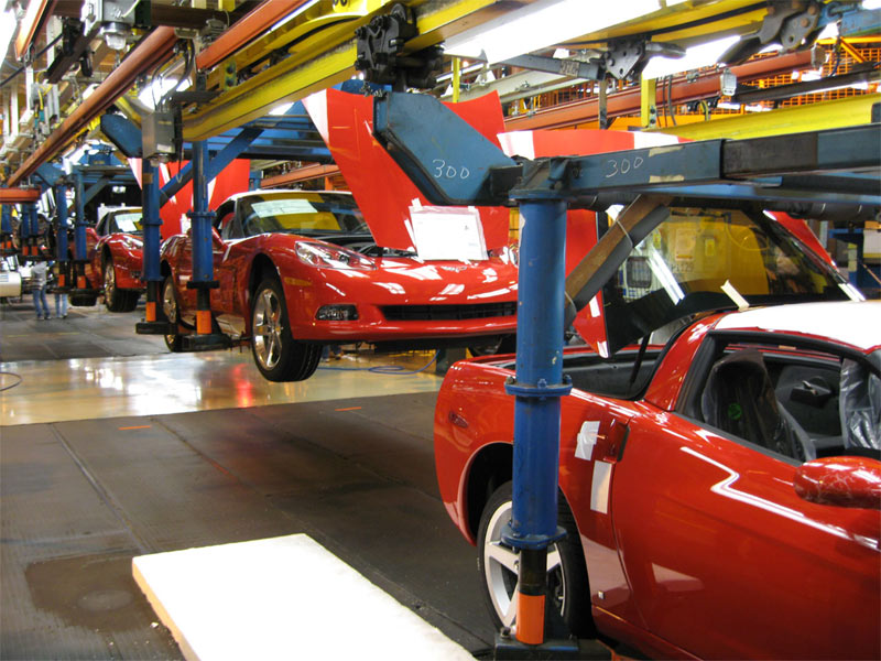 bowling green assembly plant. Cars Review. Best American Auto & Cars Review