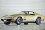 1969 L88 Corvette offered at RM's San Diego Auction