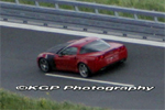 Corvette SS Spy Photo