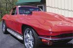 Marty's 1965 Corvette