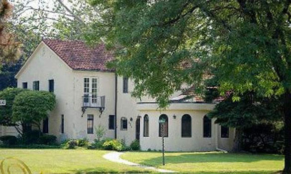 Zora Arkus-Duntov's Suburban Detroit Home is for Sale