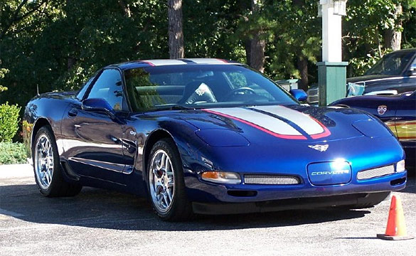 NHTSA investigating 2004 Corvette for Leaky Fuel Tanks