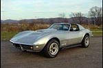 1968 Yenko Corvette for sale at Mecum's Indy Auction