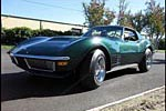 1971 LS6 Corvette for sale at Mecum's Indy Auction