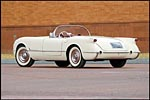 1953 Corvette for sale at Mecum's Indy Auction