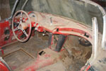 1960 Corvette Barn Find