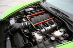 Geiger's 890 hp biTURBO Corvette Z06