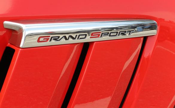 [PICS] Slideshow of our 2010 Corvette Grand Sport