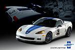 Chevrolet to Salute Corvette Legends of Le Mans at Monterey