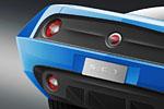 Corvette-Based Endora SC-1 Heading for Production