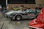 [PICS] Corvettes at the NCRS Regional Show in Wildwood NJ