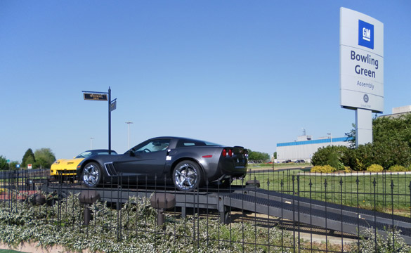 Bowling Green's UAW Local 2164 Starts Corvette Customer Feedback Blog