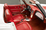 Corvette Dream Giveaway to Raffle this 1967 Sting Ray along with the Corvette ZR1