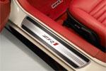 Corvette Dream Giveaway to Raffle Unique 2010 Ermine White ZR1