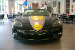 #18 2009 GT1 Championship Edition Coupe
