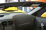 [PICS] The New 4LT Interior in a 2012 Corvette Grand Sport