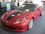 2008 427 Edition Corvette Z06