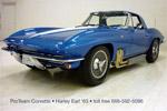 Harley Earl's Personal 1963 Corvette Roadster