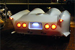 SpeedRacer is Selling is Mach 5 Corvette