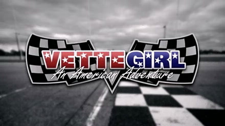 VetteGirl.TV Video Series