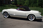 The 274th 1953 Corvette Ever Made