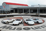 Chevrolet Celebrates Production of the 1,500,000th Corvette